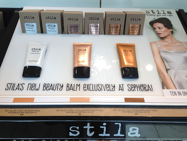 stila beauty balm