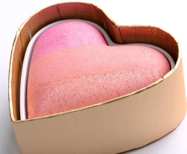 too faced sweethearts perfect flush blush candy glow