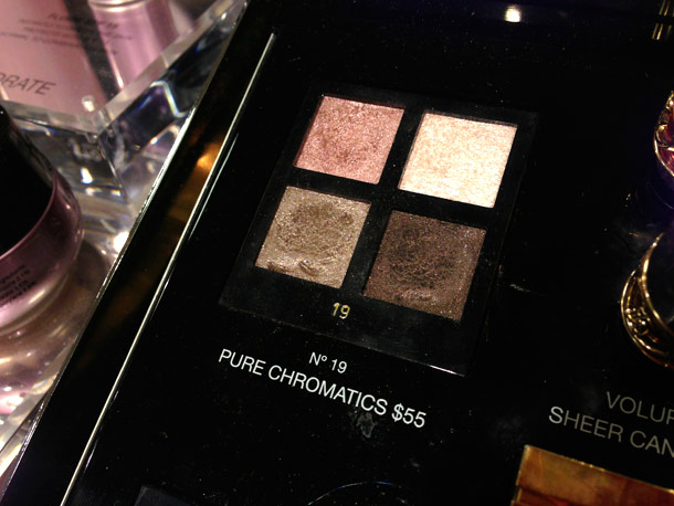 ysl spring 2013 makeup collection pure chromatics 19