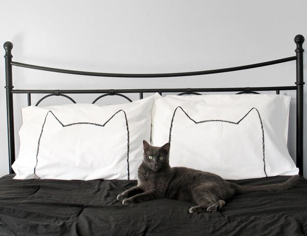 20 Cat Nap Pillow case Set