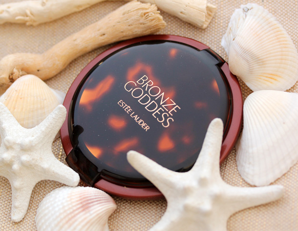 Estée Lauder Bronze Goddess Powder in Light ($36)