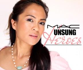 MAC Unsung Heroes: Ravishing Lipstick - Makeup and Beauty Blog