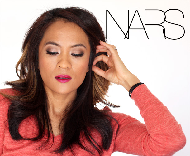 NARS And God Created The Woman