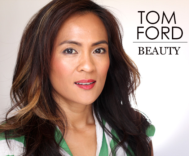 Tom Ford Lip Color Shine Photos, Swatches, Review