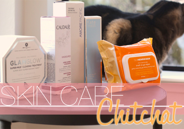 Skin Care Chitchat
