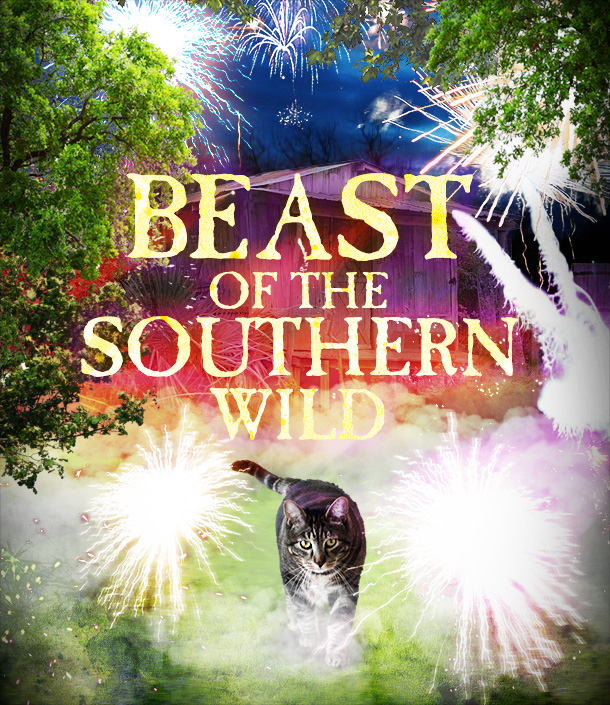 Tabs stars in Beast of the Southern Wild