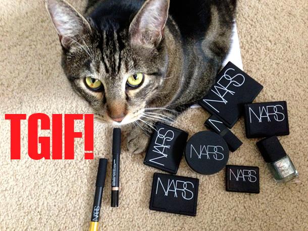 Tabs says TGIF