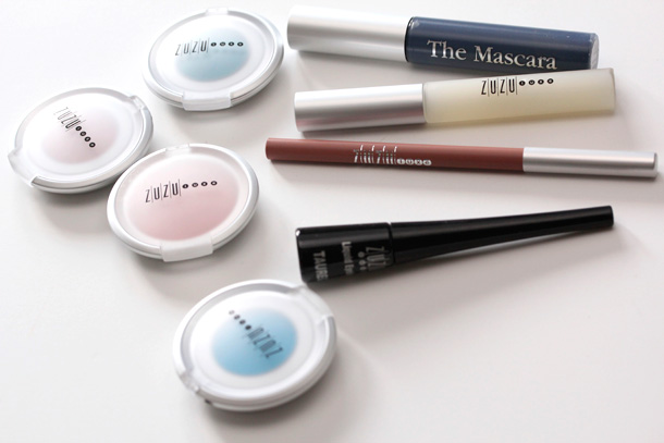 Gabriel Cosmetics Oceanid Collection