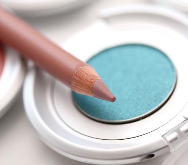 Gabriel Cosmetics Oceanid Collection Fresh Lip Liner