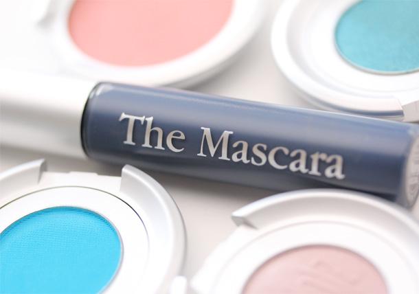 Gabriel Cosmetics Oceanid Collection Navy Mascara