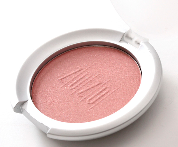 Gabriel Cosmetics Oceanid Collection Sunset Blush