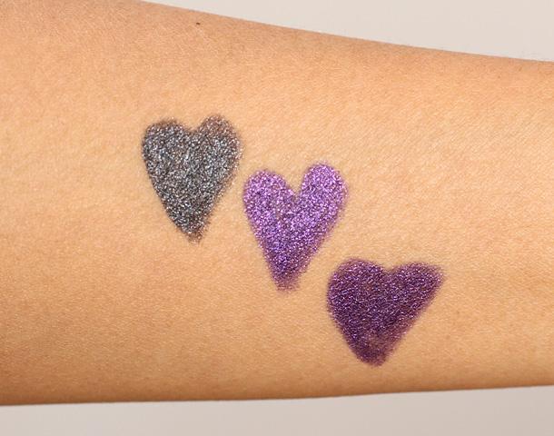 Milani Liquid Eye Perfect Purple Graphite 5