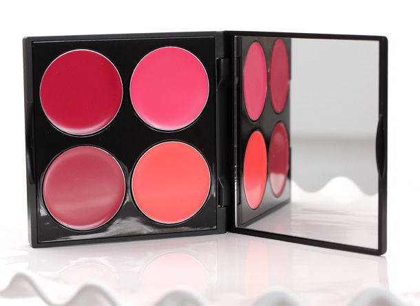 Sonia Kashuk Kiss on the Cheek Lip and Cheek Palette ($14.99)