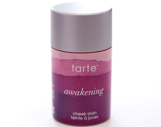 Tarte Awakening Cheek Stain packaging