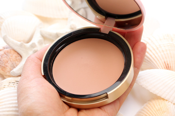 Too Faced Bronzed Poreless Pore Perfecting Bronzer 19