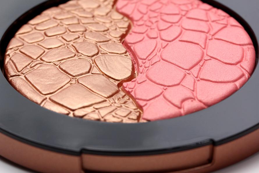 Sonia Kashuk's Chic Luminosity Bronzer/Blush Duo in Glisten big