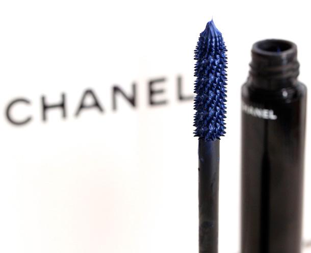 Chanel Bleu Le Volume De Chanel Mascara wand
