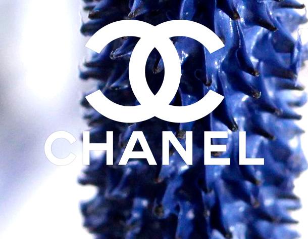 Chanel Bleu Le Volume De Chanel Mascara