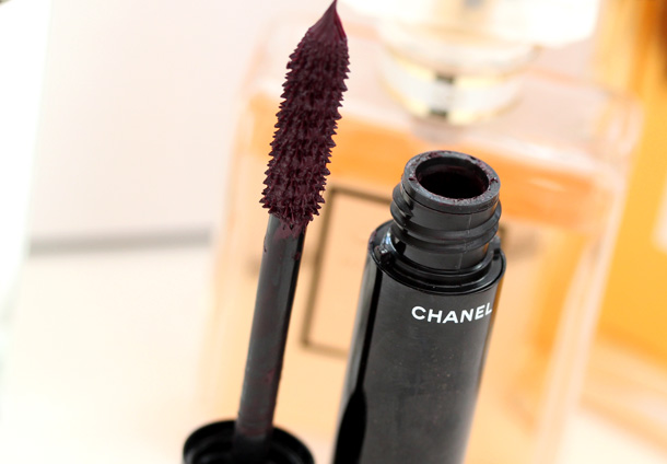 Chanel Le Volume de Chanel Prune Mascara