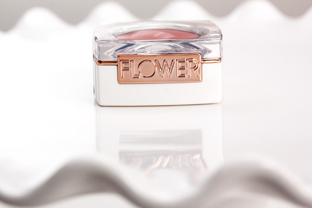 Flower Creme Blush Forget-Me-Not packaging