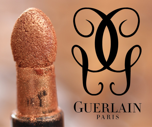Guerlain Cuivre Ora Loose Powder Eye Shadow