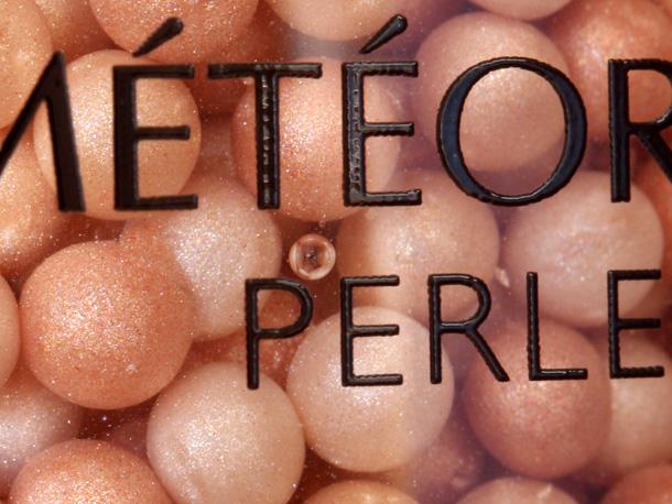 Guerlain Météorites Perles Les Ors Primer from the Terra Ora collection for summer 2013