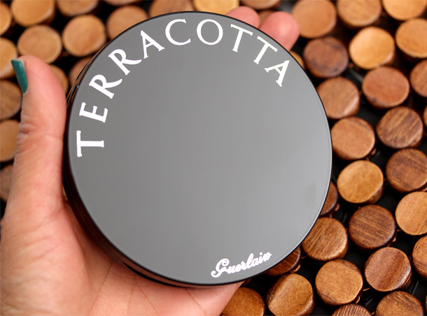 Guerlain Terra Nerolia Packaging