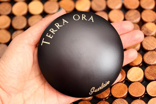 Guerlain Terra Ora Bronzer