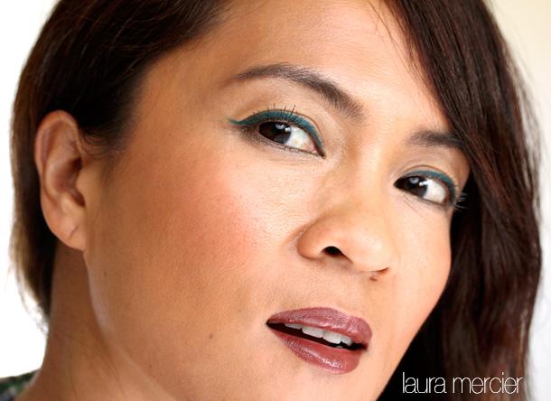 Laura Mercier Canard Crème Eye Liner ($22)