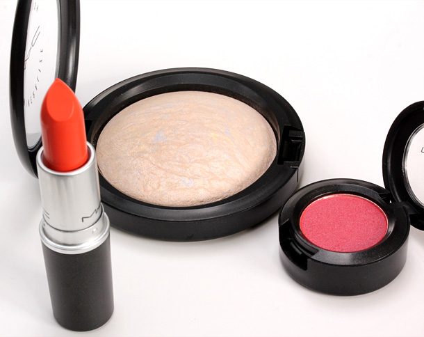 The MAC Hayley Williams Collection