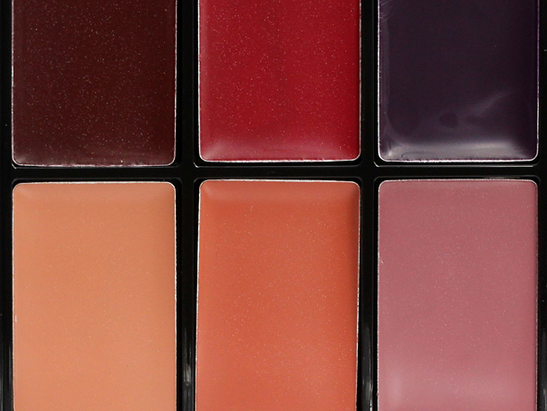 MAC Trend Forecast fall 2013 lips closeup