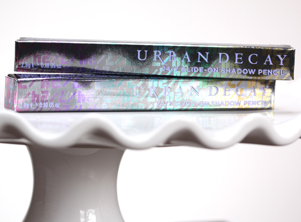 Urban Decay Noise Mushroom 247 Glide On Shadow Pencil