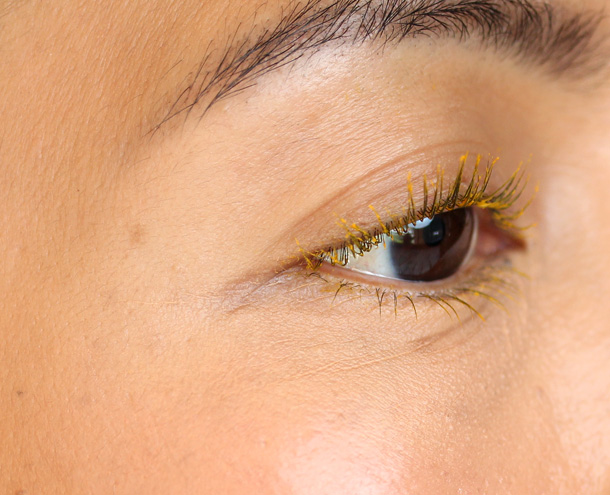 Chanel Zest Inimitable Mascara