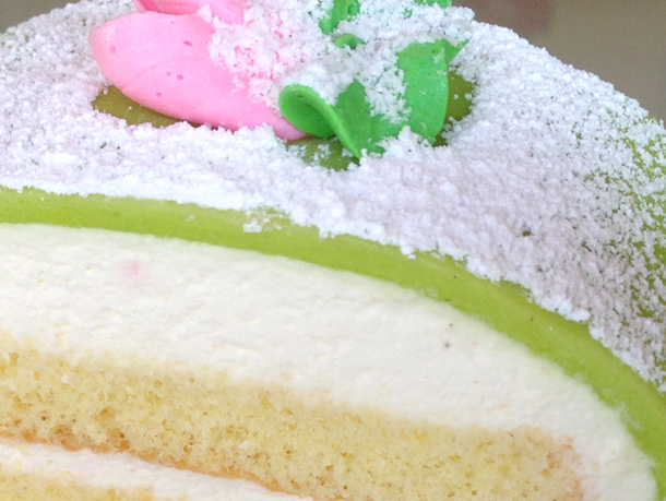 Creekside Bakery Novato Princess Cake