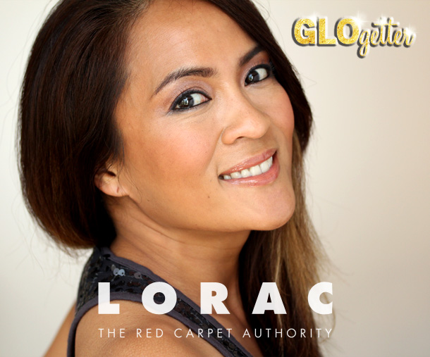 The LORAC GLOgetter Palette