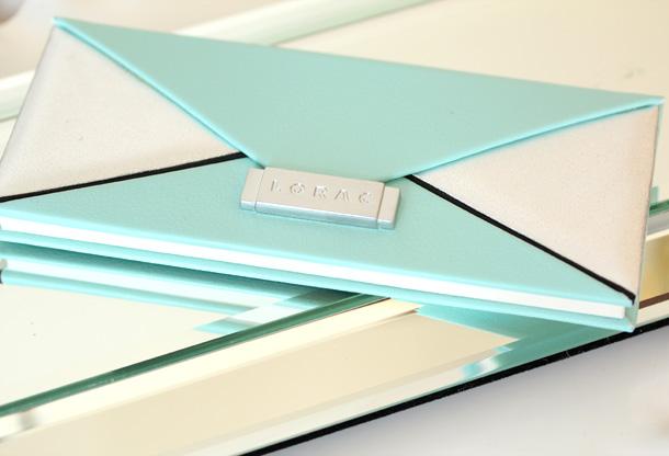 LORAC's Mint Edition Palette