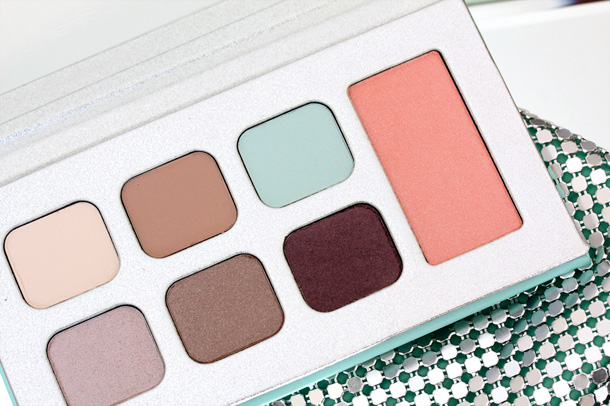 LORAC Mint Edition Collection