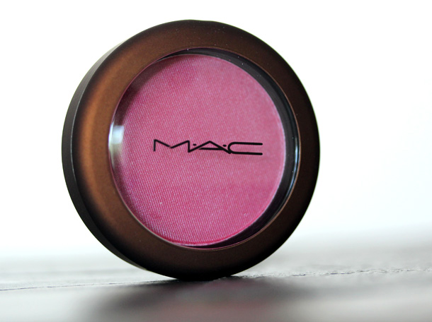 MAC Hot Nights Blush