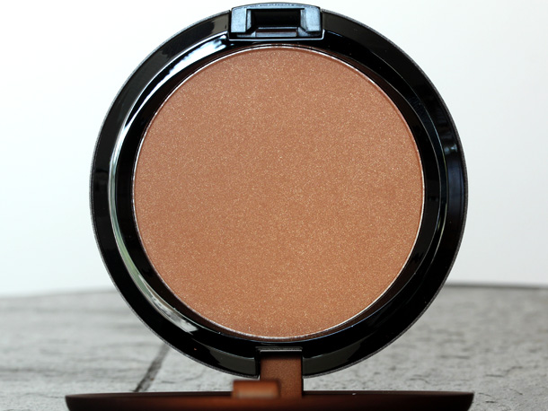 MAC Refined Golden