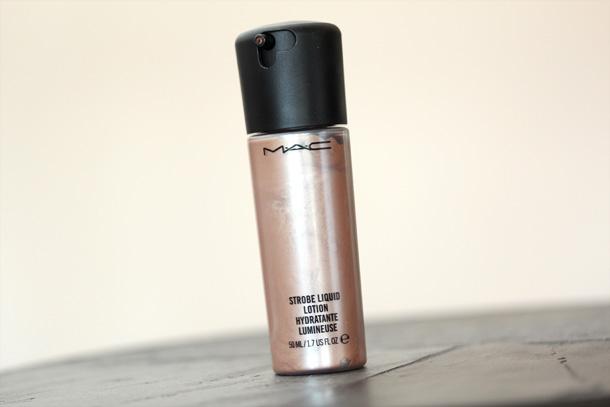 MAC Strobe Liquid Lotion Golden Elixir