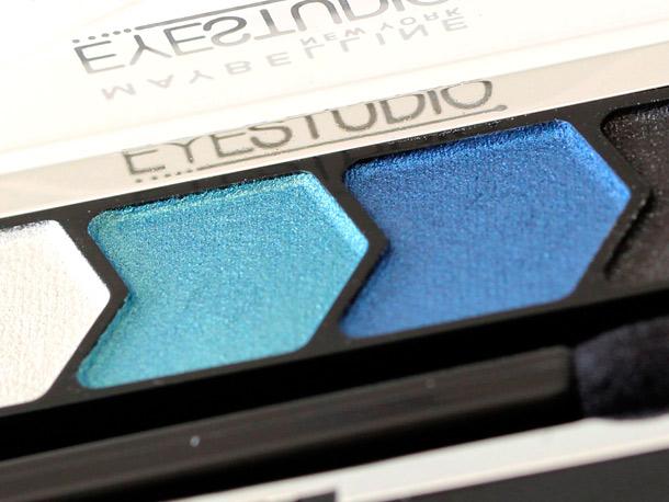 Maybelline Sapphire Siren Eye Studio Palette