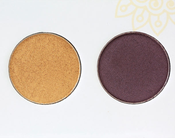 Pacifica Enlighten Eye Brightening Shadow Palette 4