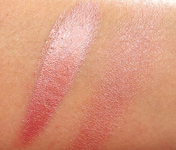 Tom Ford Beauty Pink Haze swatches