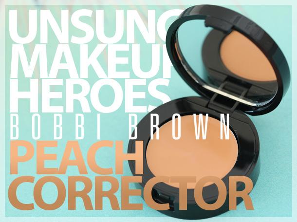 Bobbi Brown Peach Corrector