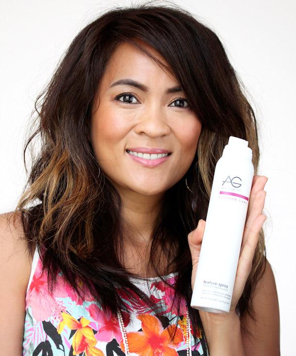 AG Hair Cosmetics Texture Spray