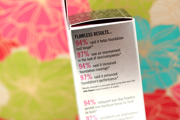 Benefit Stay Flawless 15-Hour Primer Base 7
