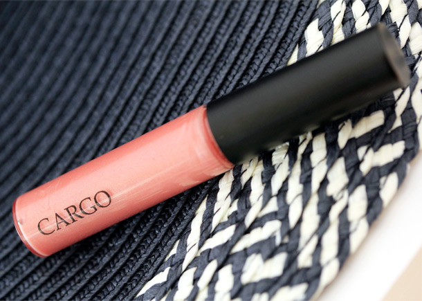 Cargo Nassau Lip Gloss 2