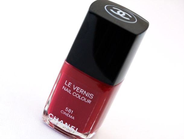 Chanel Cinema Le Vernis
