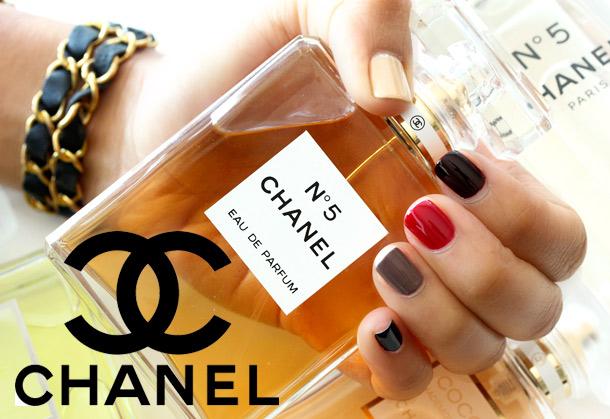 Couleurs Culte De Chanel