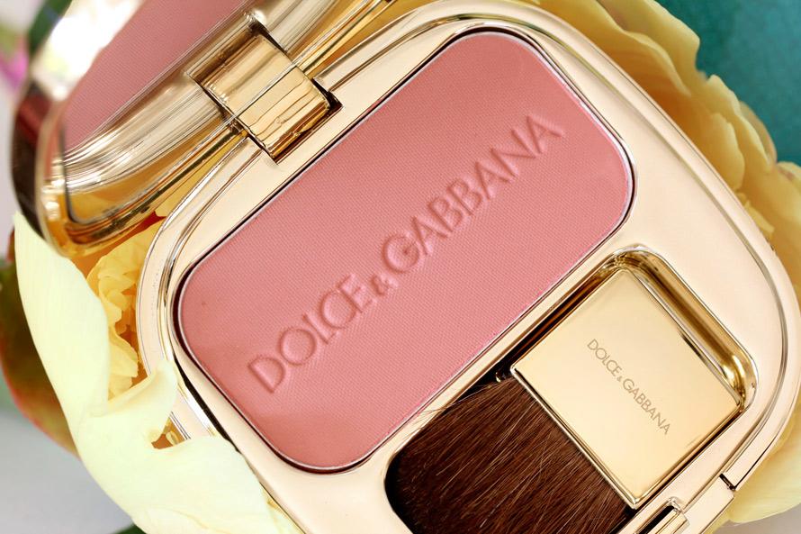 Dolce & Gabbana Peach Blush 1